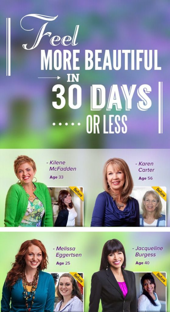 Dressing Your Truth Free Course