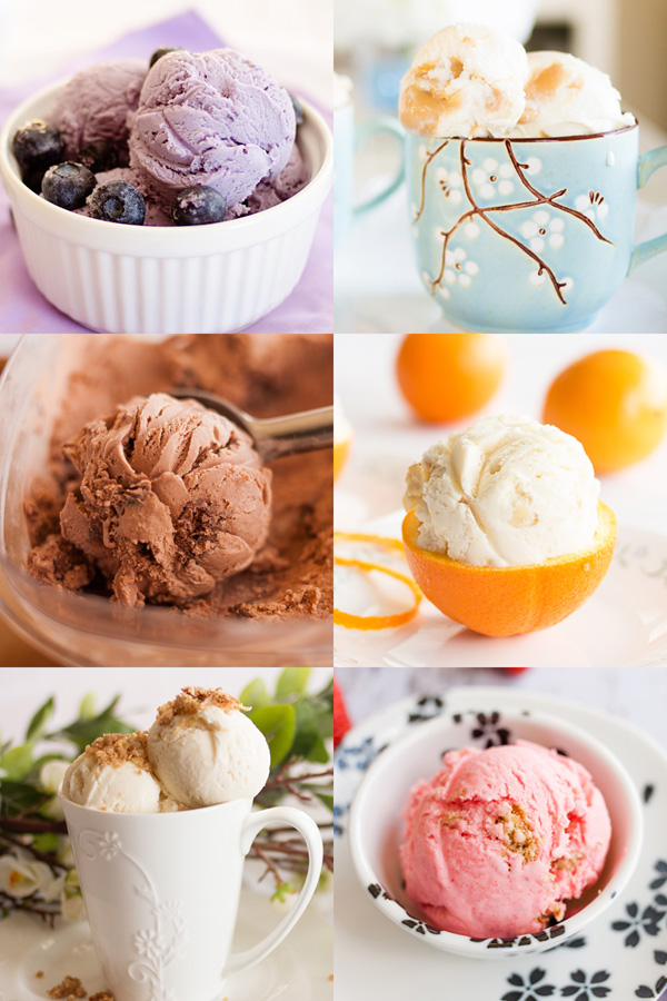 Which Ice Cream Should I Make in 2016? Should I go crazy with bacon and jalapenos in my ice cream, or play it safe with fruits and cookies? You get to decide!