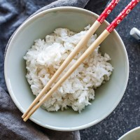 How to Make Japanese Rice