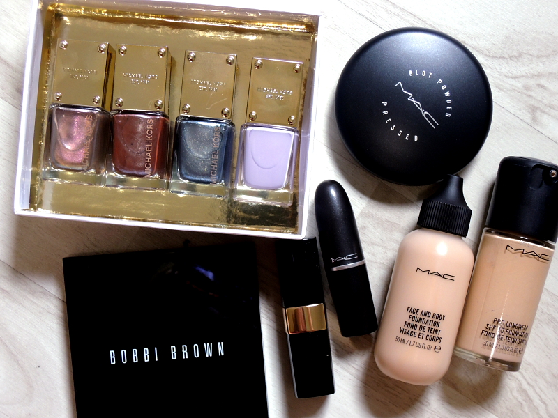Haul: Estee Lauder Warehouse Private Sale 2015