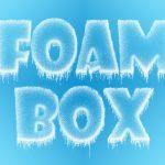 Styrofoam Box Ice Cream Harga Grosir
