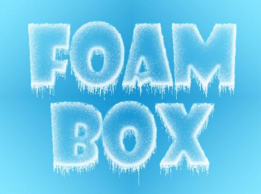 Jual Box Styrofoam Harga Murah