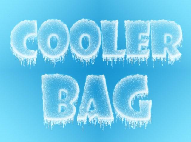 Cooler Bag Asi