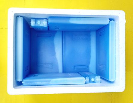 Jual Styrofoam Box Ice cream Harga Murah
