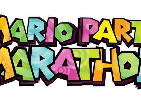 משחקתון הצדקה השנתי הרביעי: Mario Party Marathon