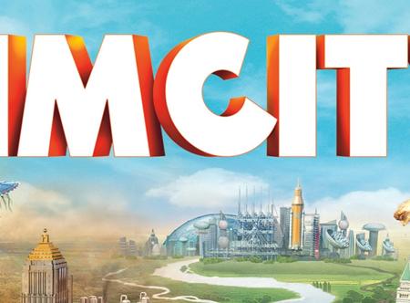 סקירת SimCity 2013