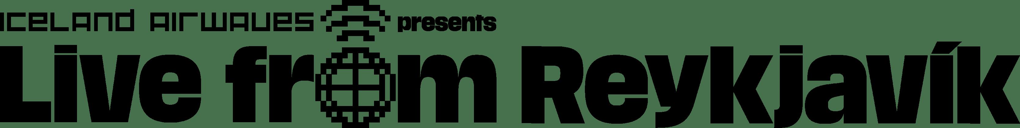 iceland-airwaves-live-from-reykjaví-2021-logo