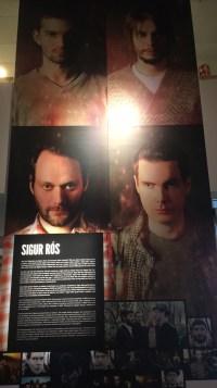 Music museum - Sigur Ros