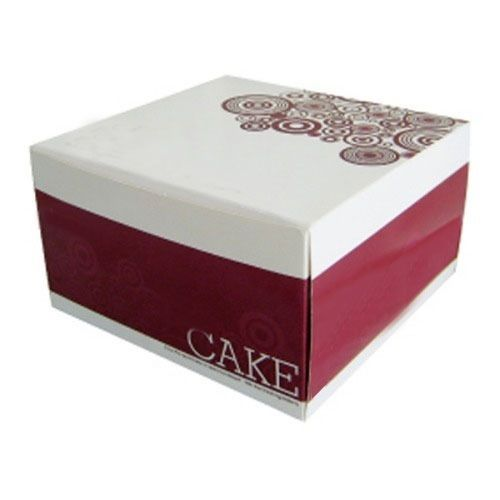 CAKE BOX PRINT 14X14