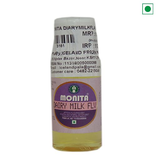 MONITA DIARY MILK FLAVOUR 50ML