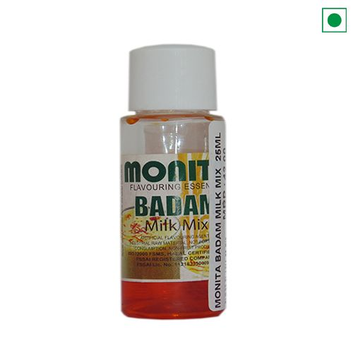 MONITA BADAM MILK MIX  25ML