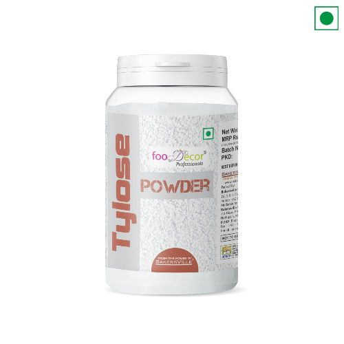 FOOD DECOR TYLOSE POWDER 75GM