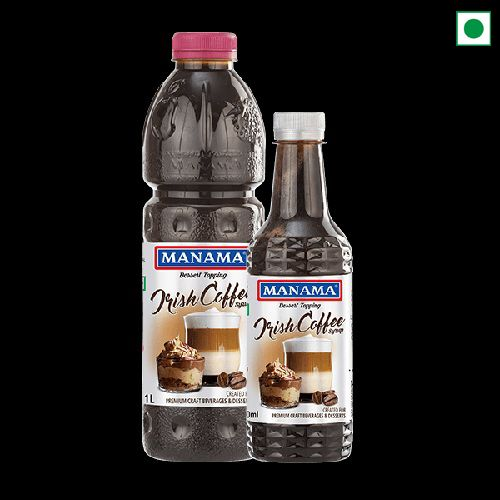 MANAMA TOPPING IRISH COFFEE 500ML