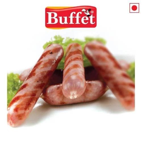 BUFFET CHICKEN SAUSAGE 150g