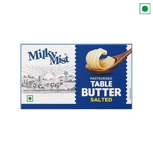 MILKY MIST TABLE BUTTER 100g