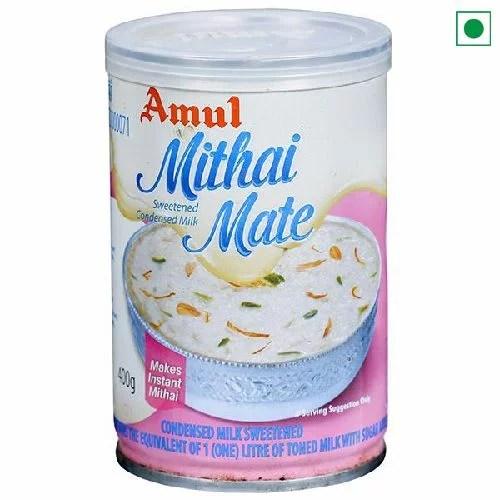 AMUL MITHAIMATE 400GM