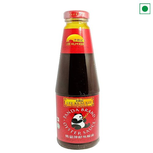 LEE KUM KEE OYSTER SAUCE 510GM