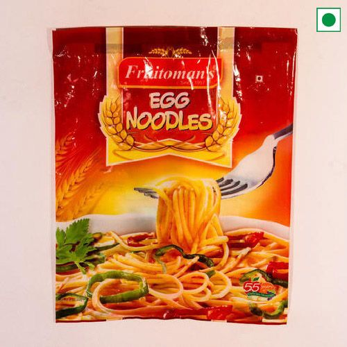 FRUITOMAN'S EGG NOODLES 500GM