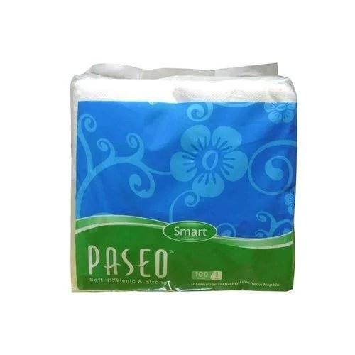 PASEO NAPKIN/TISSUE PAPER