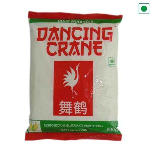 CHINKS  MONOSODIUM GLUTAMATE 500GM