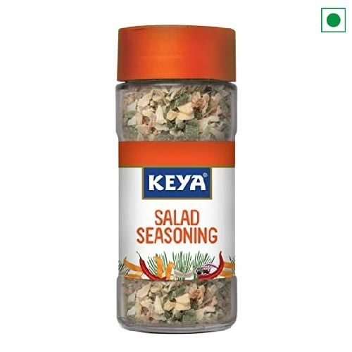 KEYA SALAD SEASONING 80GM