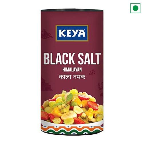 KEYA BLACK SALT 200GM