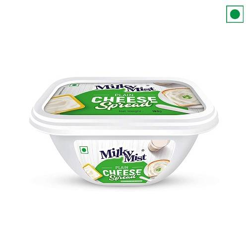 MILKYMIST CHEESE SPREAD NATURAL 200GM