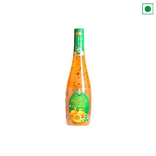 MALANAD PASSION FRUIT CRUSH 2LTR