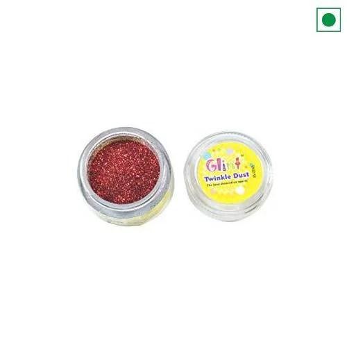 GLINT TWINKLE DUST RED 5GM