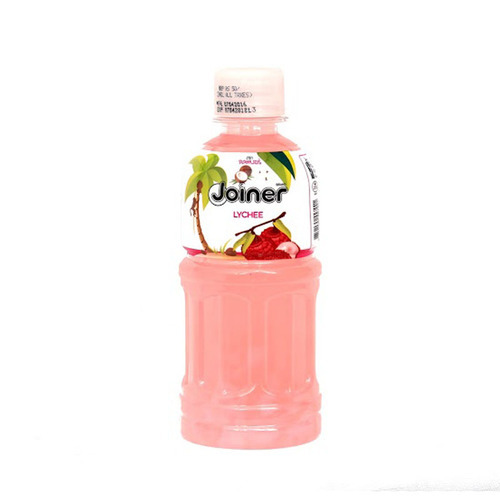JOINER LYCHEE FRUIT DRINK 320ml