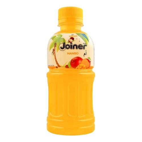 JOINER MANGO FRUIT DRINK 320ml