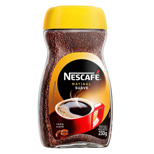NESCAFE MATINAL SUAVE COFFEE 230g