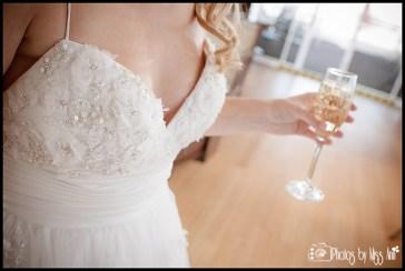 romantic-garden-theme-bridal-dress-infinity-yacht-wedding-photos-by-miss-ann