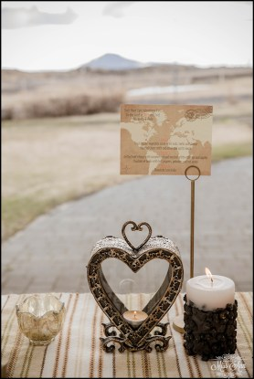 iceland-wedding-centerpiece