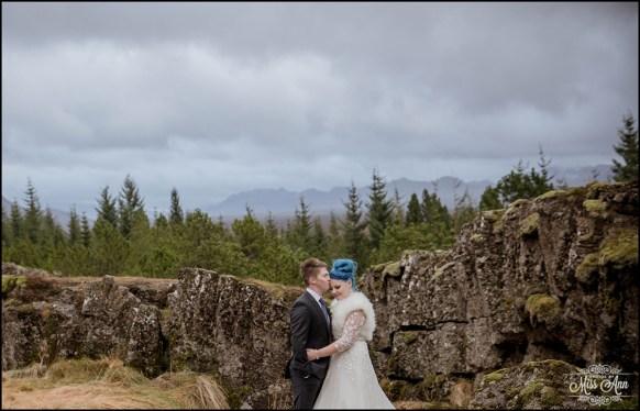 Iceland Winter Wedding-1