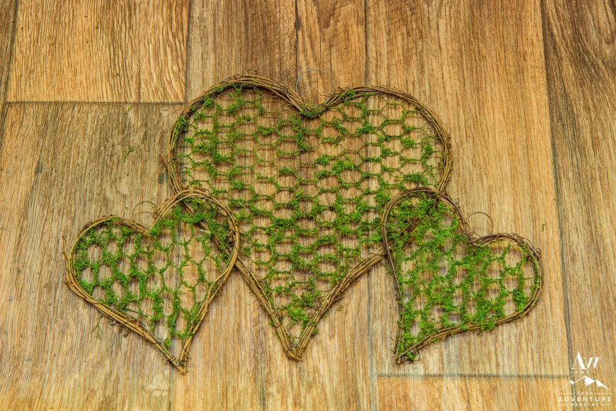 iceland-wedding-rental-moss-hearts