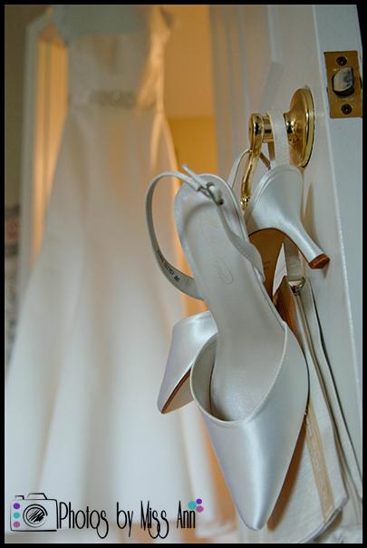 Iceland Bridal Shoes Closed Toe Wedding Shoes