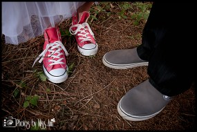 Fun Bride and Groom Shoes Iceland Wedding Photos Iceland Wedding Planner