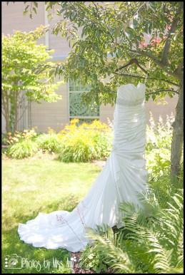 First United Methodist Wedding Adrian MI Wedding