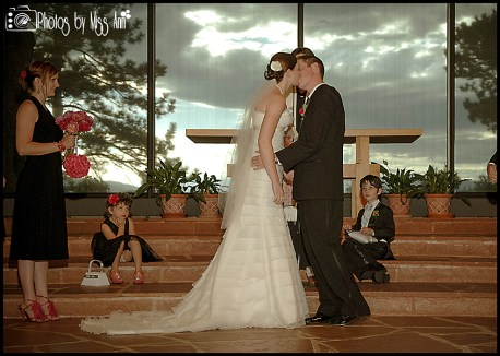 Boulder Colorado Church Wedding Destination Wedding Photographer Photos by Miss Ann