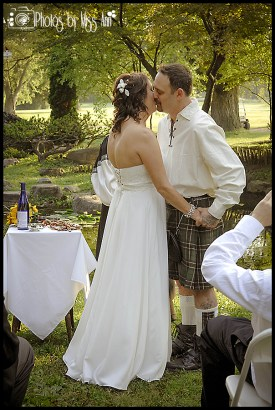 Traditional Irish Wedding Attire Kodak Mansion Wedding Rochester NY Photos by Miss Ann