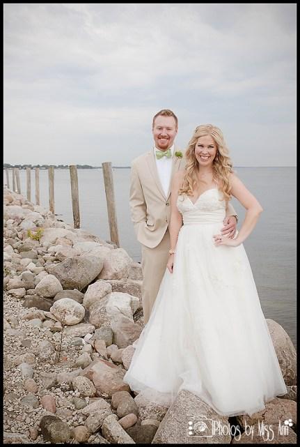 Yacht Wedding by Iceland Wedding Photographer Photos by Miss Ann