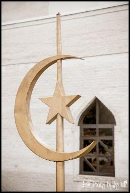 Islamic Center Toledo Wedding