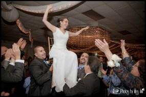 Lebanese Wedding Entrance Dabke Arabic Folk Dancing Reception Photos Central Park West Wedding