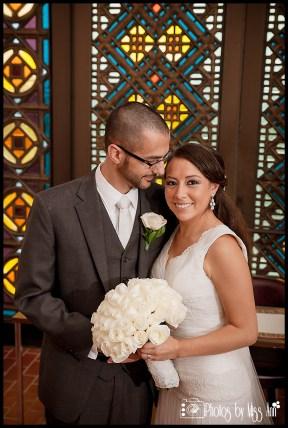 The Islamic Center of Greater Toledo Wedding Ceremony