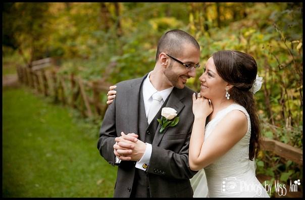 Wildwood Toledo Ohio Wedding