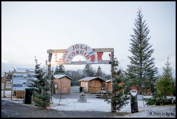 Iceland Christmas Village in Selfoss Iceland Wedding Planner