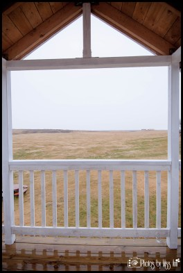 View from Hotel Laekur Balcony Mount Hekla Hotel Iceland Wedding Planner