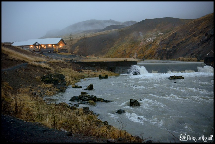 Frost and Fire Iceland Wedding Varma River Photos by Miss Ann