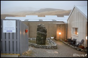 Guesthouse Frost and Fire Hveragerdi Iceland